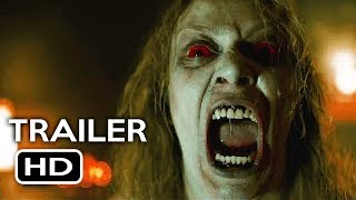 Ghost Stories Official Trailer 1 2018 Martin Freeman Horror Movie HD