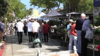 Bouchon - Santa Barbara, Ca - An Introduction