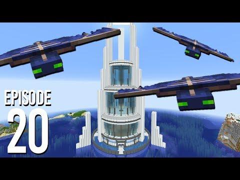 Hermitcraft 6: Episode 20 - THE PHANTOM HUNT