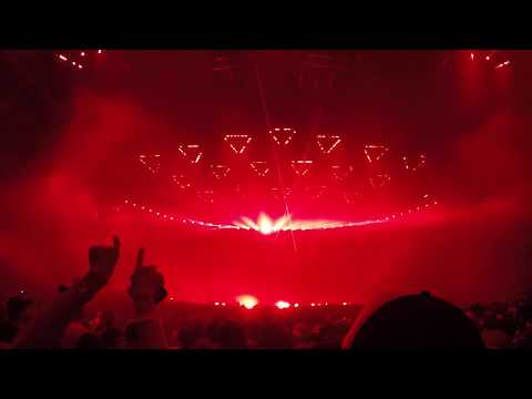 Steve Angello - Live @ Coachella 2017 (FULL SHOW)