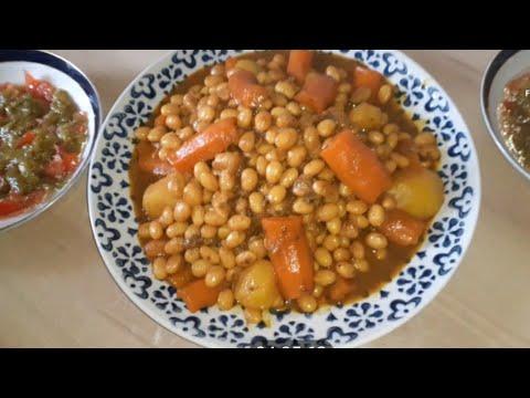 recette-de-haricots-blancs