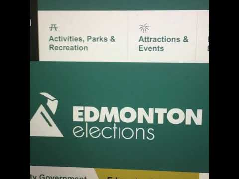 2017 Edmonton election ward 6 candidates