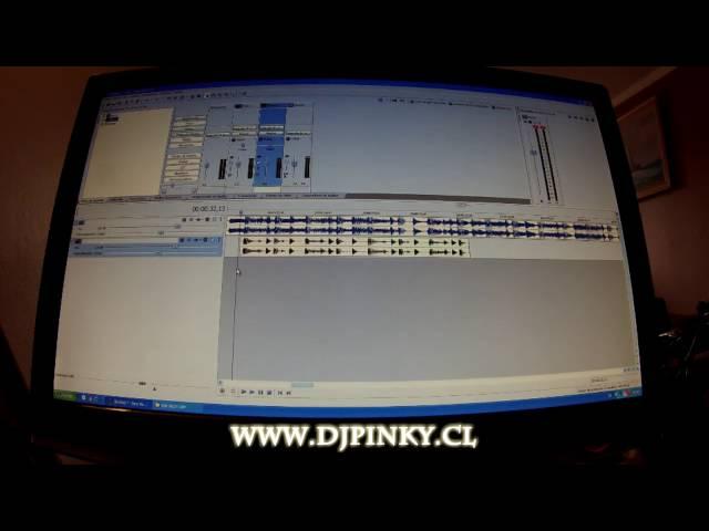 Como Crear Un Remix Por Dj Pinky