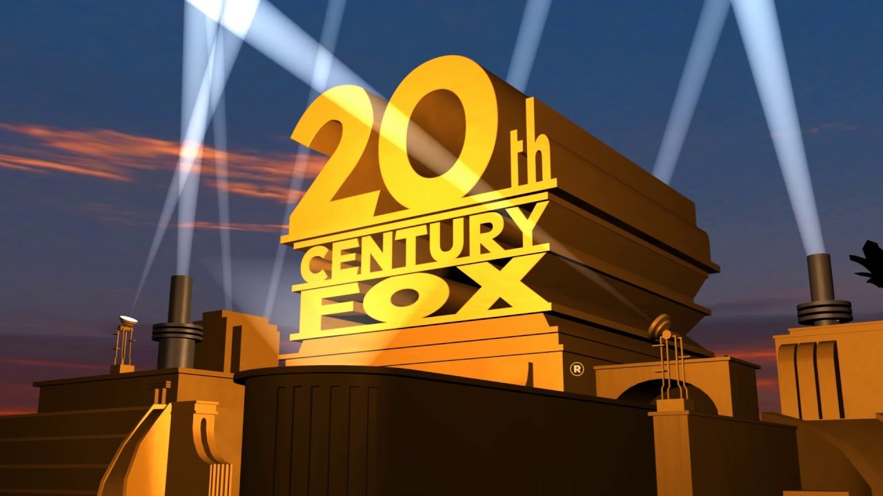 My Take On The 20th Century Fox Logo  8
