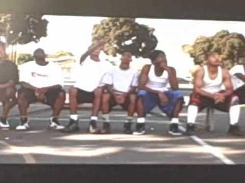 NBA Lockout 2011 - Basketball Never Stops
