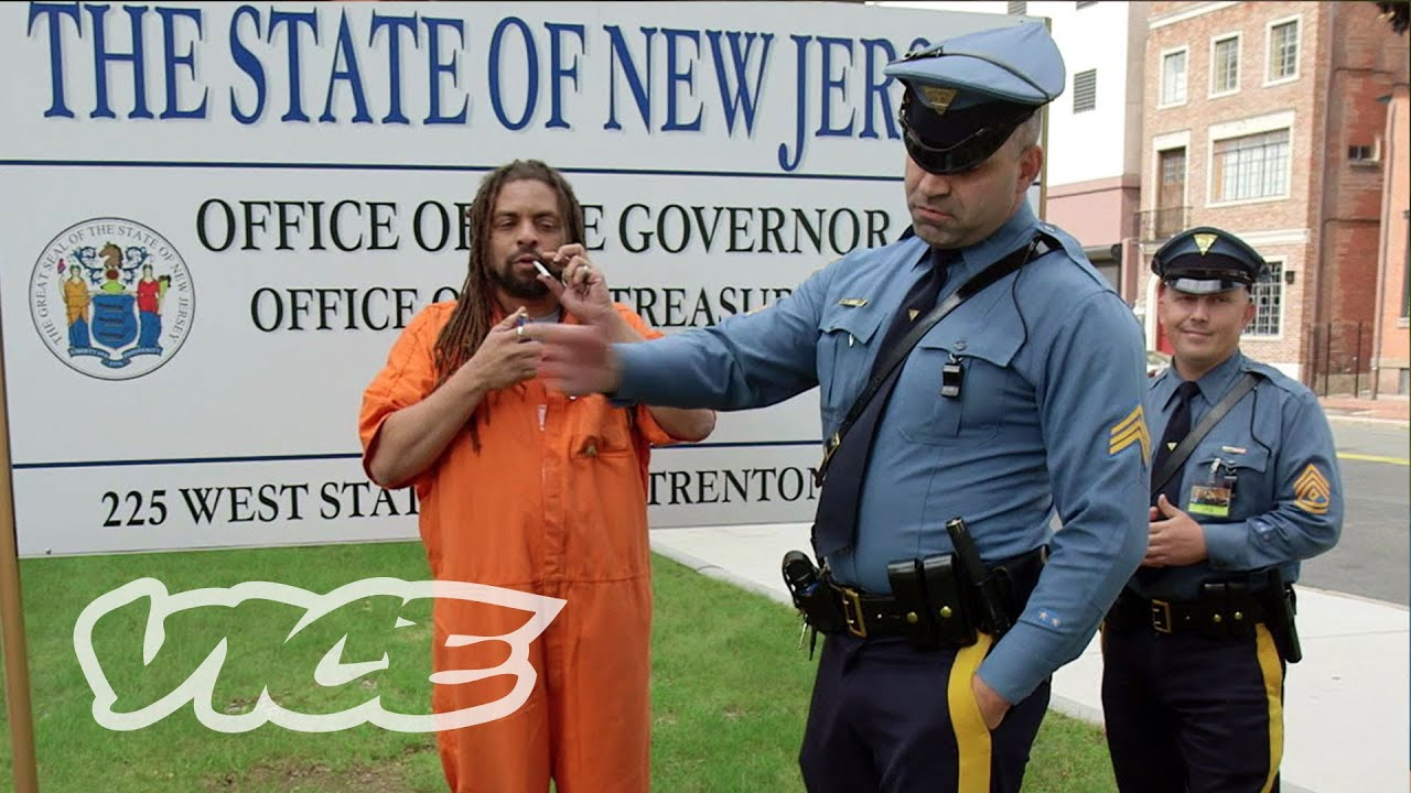 I Sold Weed in Front of My Governor's Office: Local Legends