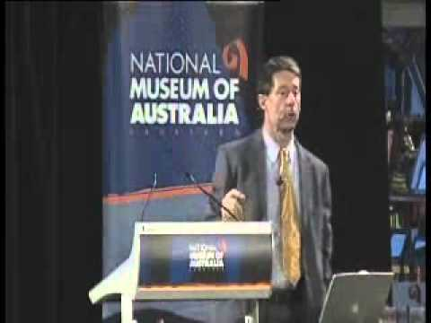 Laurence McCook - The Great Barrier Reef: a globally significant demonstration of the benefits [...]