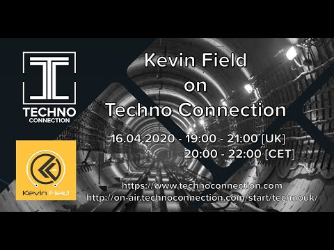 Kevin Field -