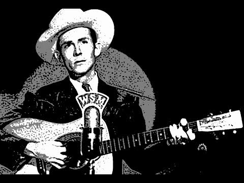 Thy burdens are greater than mine - Hank Williams Sr