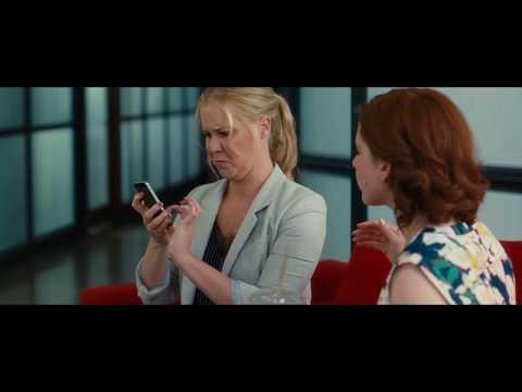 Trainwreck Red Band Trailer - Amy Schumer & Bill Hader (2015)