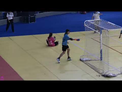 190907 Futsal Blue VS Pink #เทศกาลบางกอก48