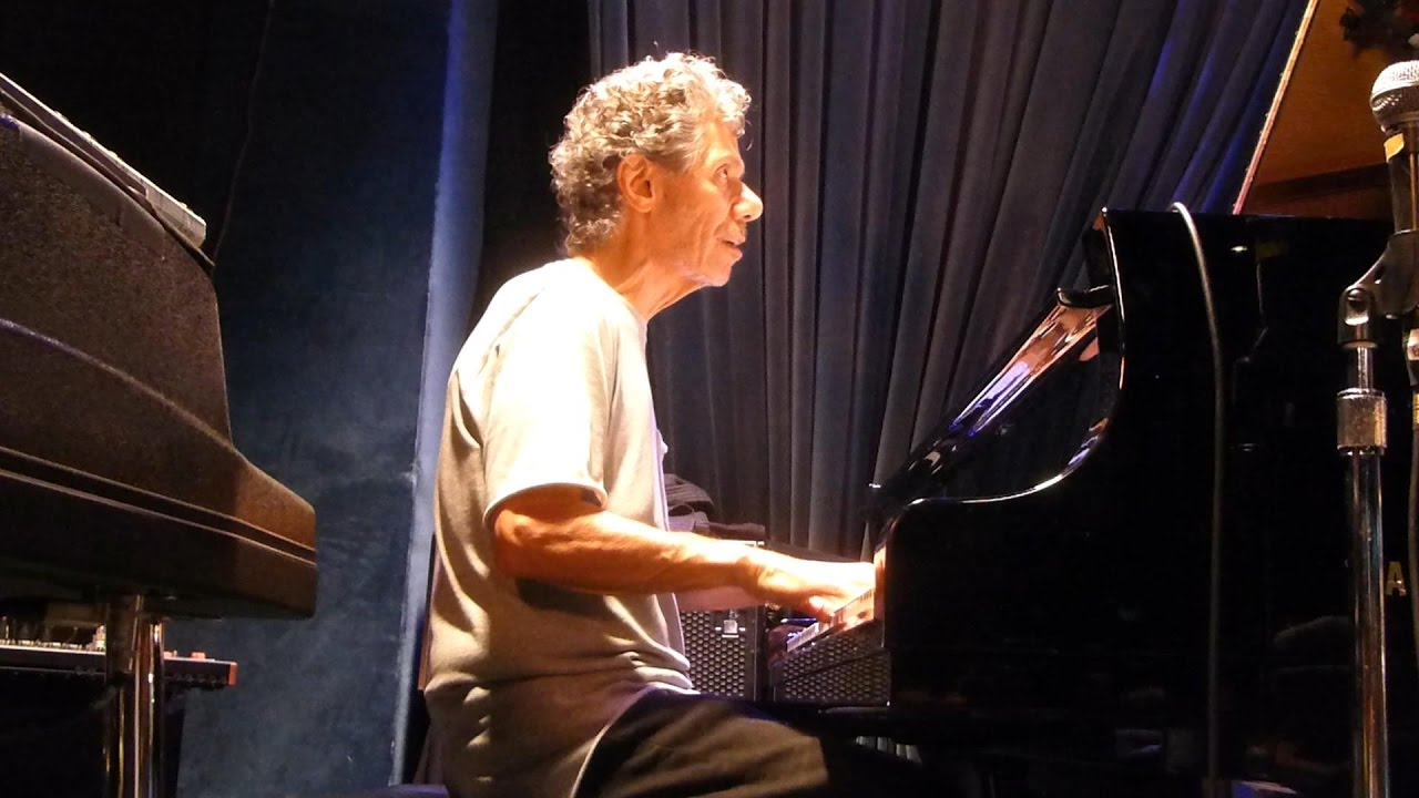 Chick Corea and John McLaughlin | Romantic Warrior | Blue Note, NYC - December 10, 2016