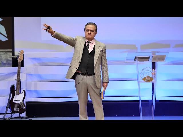 Mensaje Domingo: Acercandose a Dios 9:2:2018