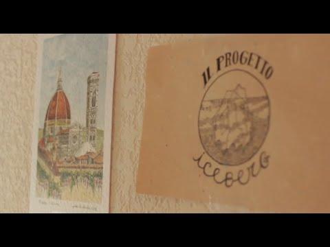 The Iceberg Project - Learn Italian