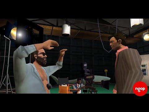 GTA Vice City Shqip - Episodi 12   NGOP.TV