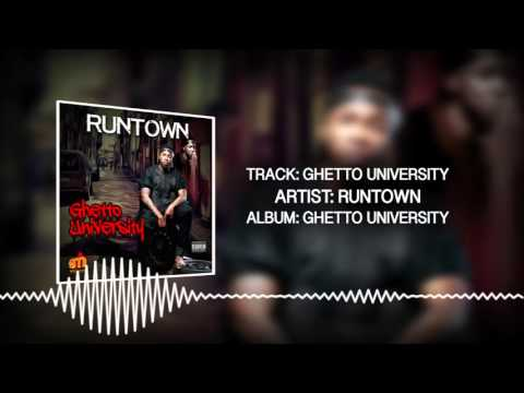 Ghetto University (Official Audio) - Runtown | Ghetto University