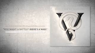 Bullet For My Valentine - You Want a Battle? (Here