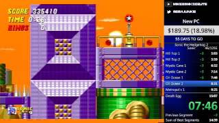 sonic The Hedgehog 2 - The Quickest Review - PNG GAMER