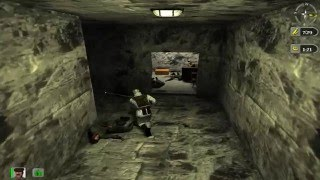 Play Hidden and Dangerous Deluxe  Norway Mission 3 Thorvik