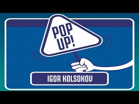 Pop Up - Igor Kokoskov
