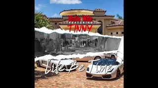 Shatta Wale - Life Be Time ft. Tinny (Audio Slide)