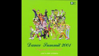 DANCE SUMMIT 2001 -BUST A MOVE- (OST)