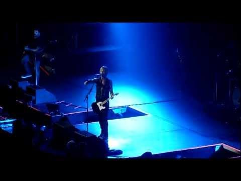 Duff McKagan's Loaded – So Fine & New Rose (Live Pacific Coliseum, Vancouver, December 17, 2011)
