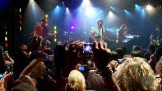 Bon Jovi - What Do You Got? (Live) [2010] [HD]