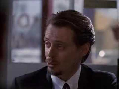 Reservoir Dogs - Tipping Scene