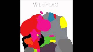 Watch Wild Flag Black Tiles video