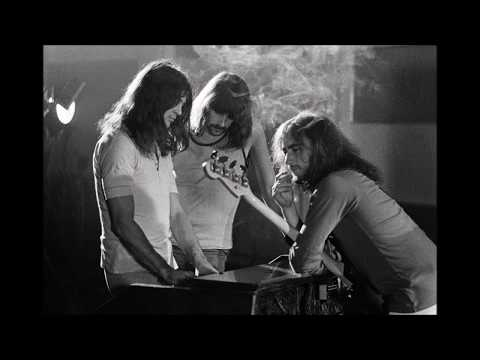 Deep Purple - Mandrake Root (Live in Stockholm 1970 HD)
