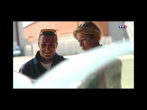 Le 20h Le MAG - Mélanie Astles