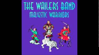 Liberty - The Wailers Band