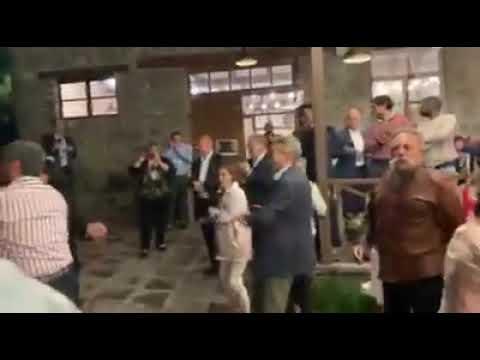 Картинки по запросу Համացանցում հայտնվել է նախագահ Արմեն Սարգսյանի պարի տեսանյութը