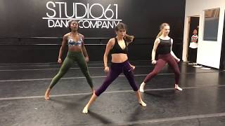 Tell Me You Love Me - NOTD Remix | Demi Lovato, NOTD | Taryn Shulak Choreography @taryn_dawn