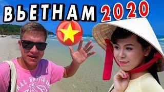 Нашел Таиланд во Вьетнаме Остров Фукуок лучшие пляжи еда и как живут вьетнамцы Вьетнам 2020