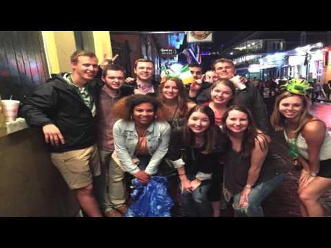 AMAICC 2016, NCSU Chapter