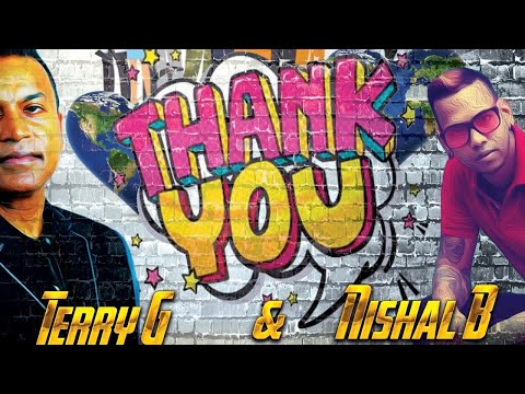 THANK YOU Doctors & Nurses by TerryG & NishalB