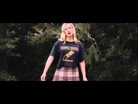 Julia Jacklin - Pool Party (Official Video)