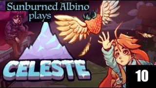 Sunburned Albino Plays Celeste EP 10