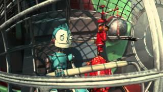 Роботы - Trailer
