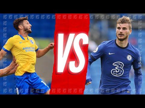 Premier League Preview: Brighton vs Chelsea