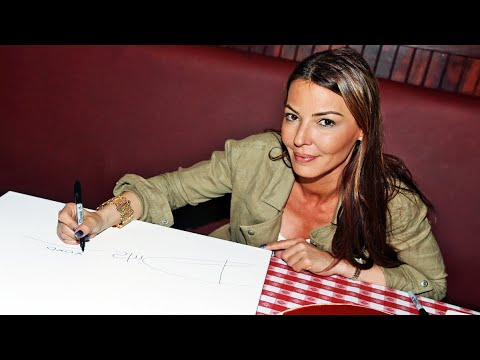 Exclusive: 'Mob Wives' star Drita D'Avanzo, her husband arrested in ...