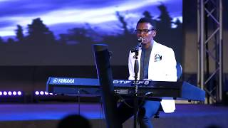 Worship Experience @ THE ELEVATION CHURCH with Frank Edward + …