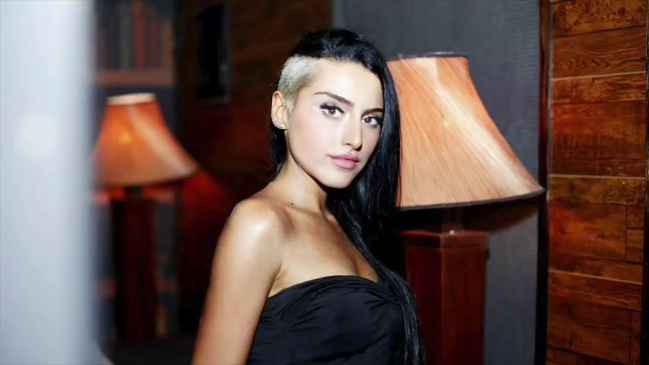 Sofia Sazhinyan - Unstoppable (cover)