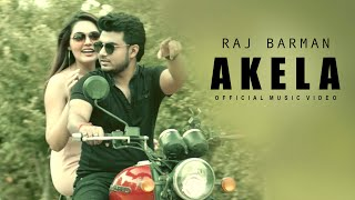 Akela - Raj Barman Mp3 Song Download