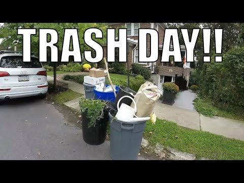 Trash Picking For FREE Treasures In The Garbage! Trash Picking Ep. 92