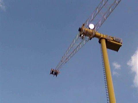 """Plenty Scarry Ride !!! @ Tulsa State Fair """"The SkyScraper"""" 2008"""