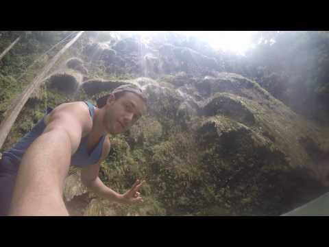 Oslob & Kawasan Falls Adventure