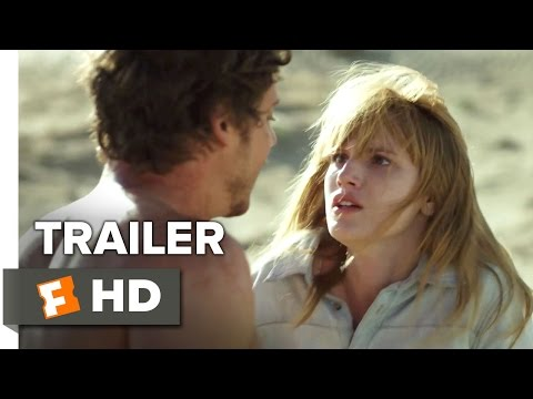 Big Sky Official Trailer 1 (2015) -  Bella Thorne, Kyra Sedgwick Drama Movie HD